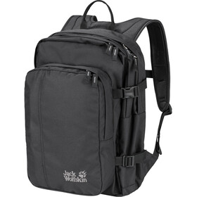 Jack Wolfskin Berkeley S Backpack Children black